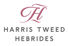 Harris Tweed Hebrides Logo