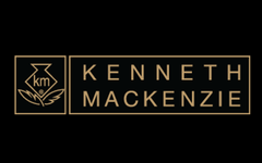 Kenneth Mackenzie Logo