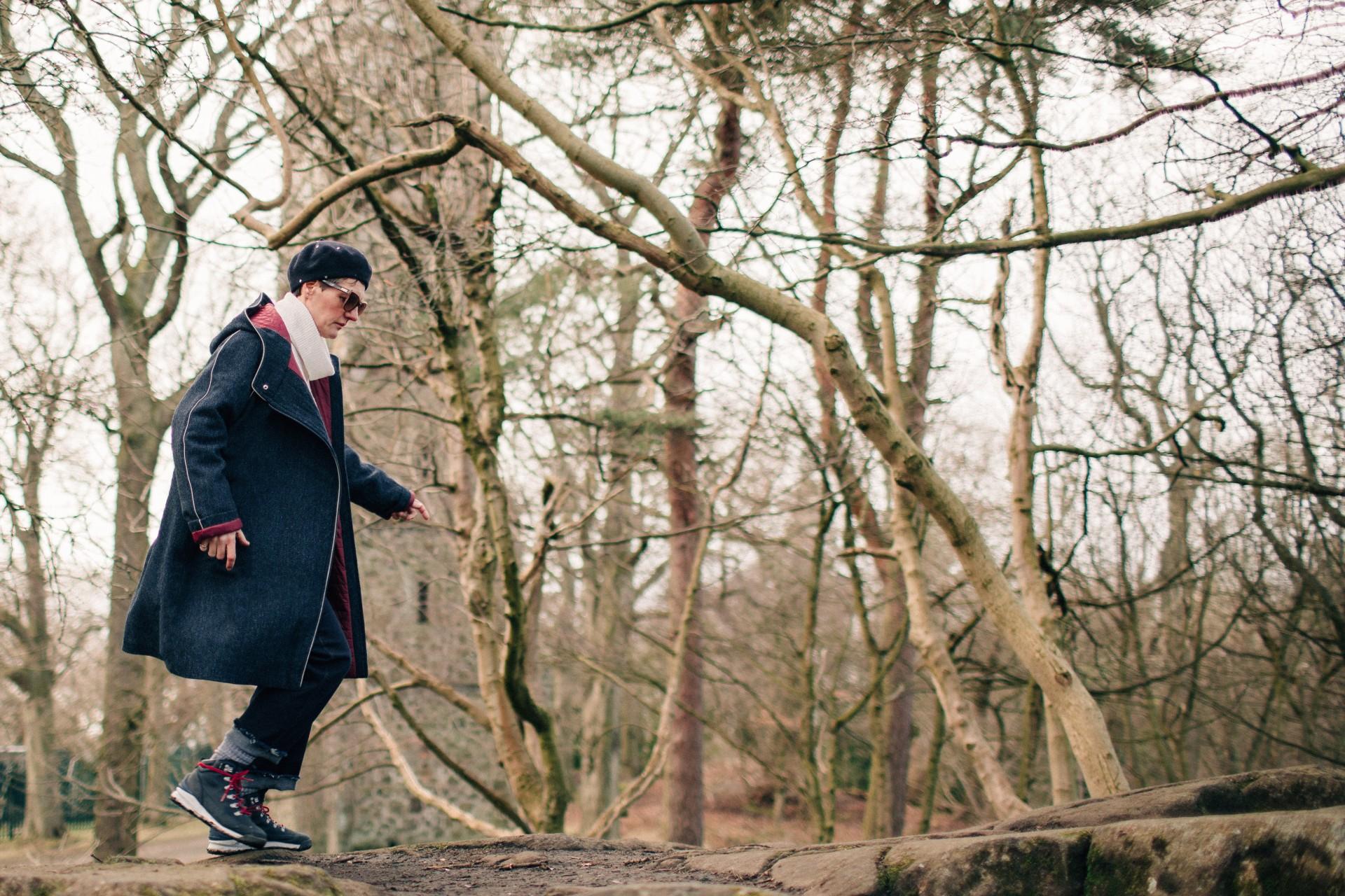 harris tweed authority corrigan coats