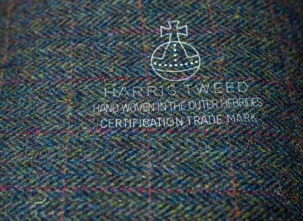Harris Tweed® Cloth