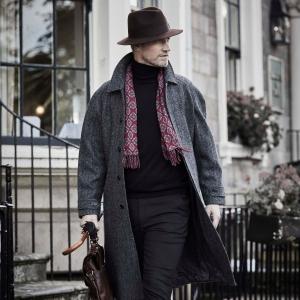 Harris Tweed® Bucktrout Tailoring