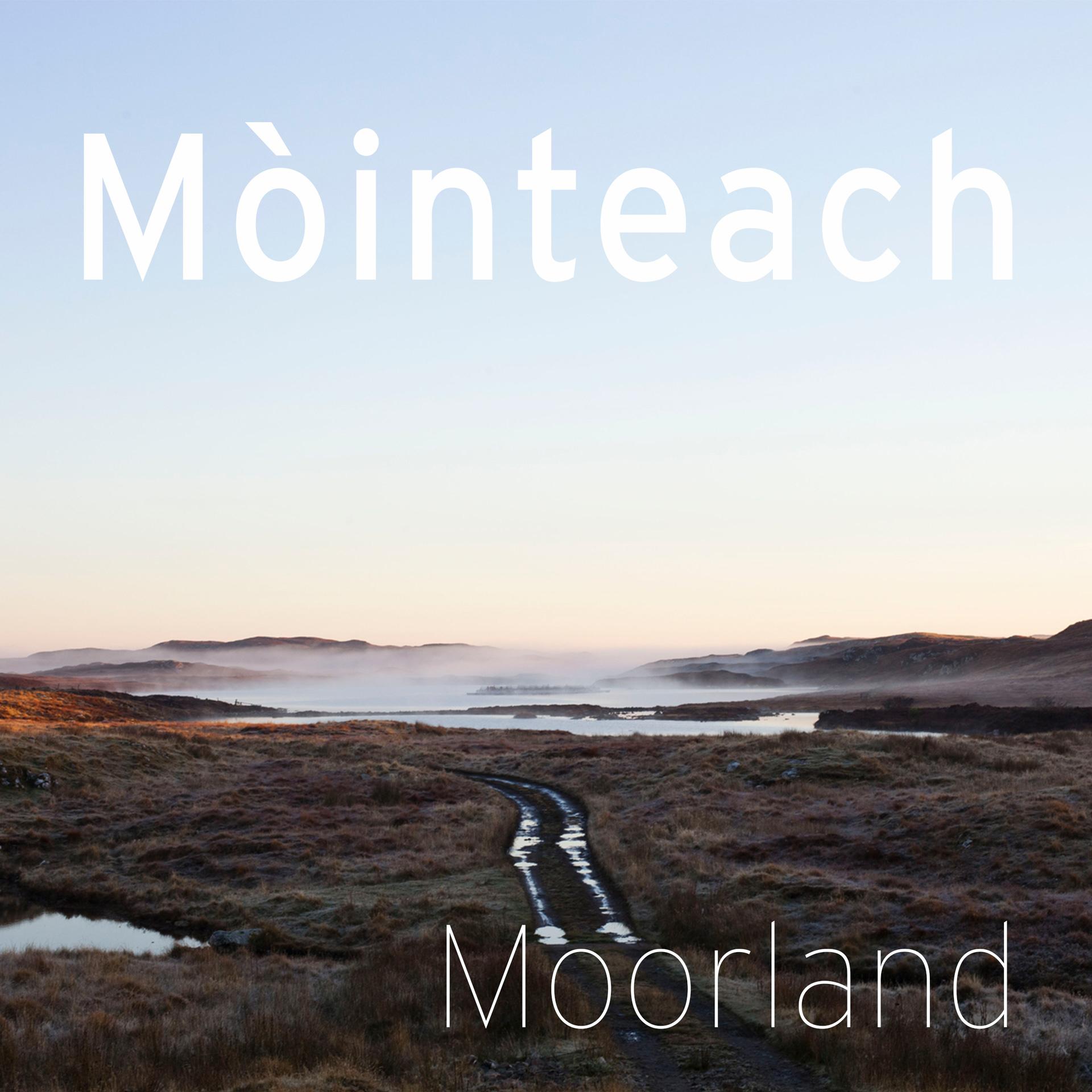 harris tweed authority moorland gaelic translation