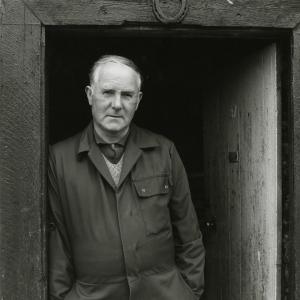 Harris Tweed Authority Archive