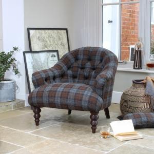 harris-tweed-authority-tetrad-aberlour-chair