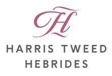 Harris Tweed Hebrides Logo
