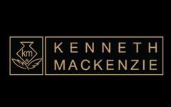 Kenneth Mackenzie Logo