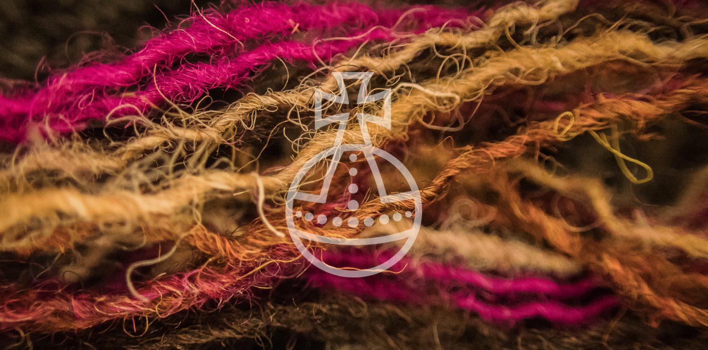 Flares of Yarn